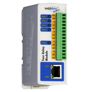 Webrelay-quad